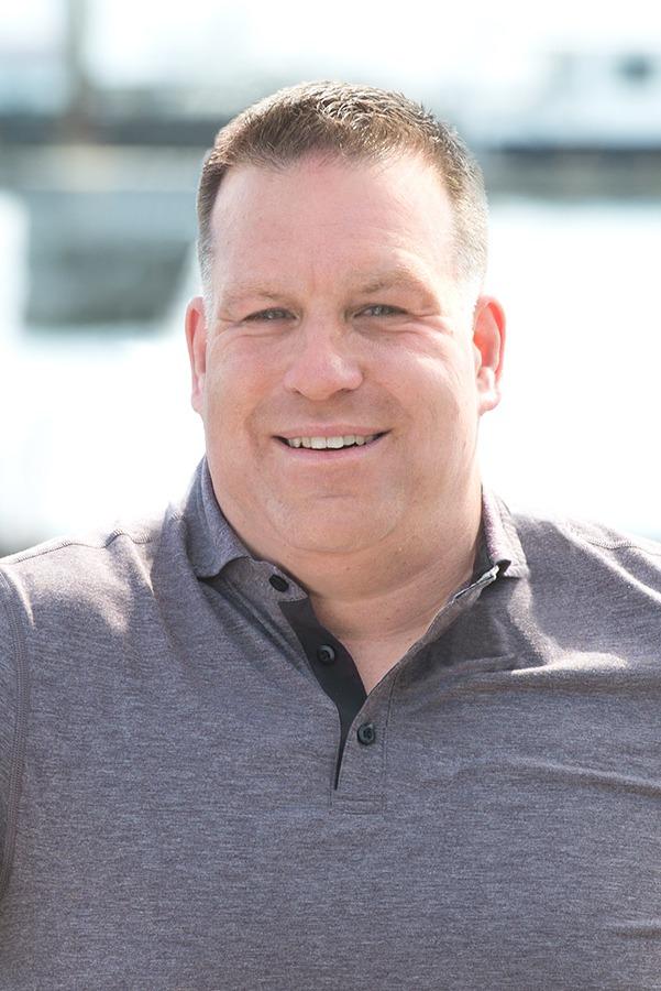 Doug Holme