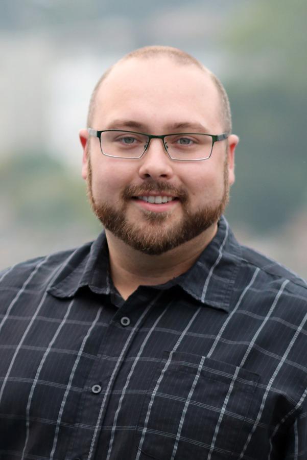Mike Puszka