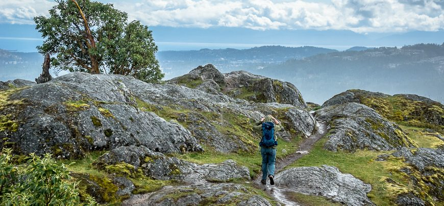 Victoria-hiking-Matheson-Lake-4-of-1