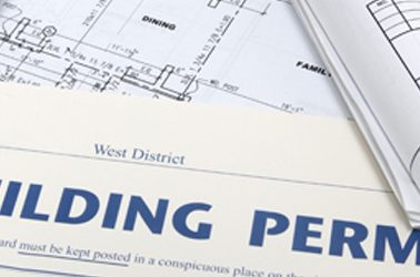 Did You Remember to Get a Building Permit?