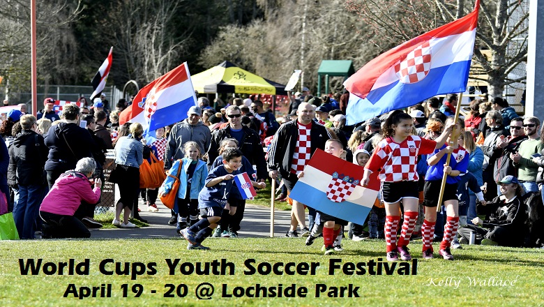 2019 World Cups Youth Festival