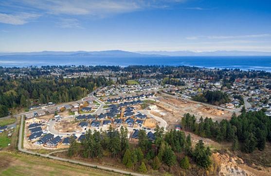 Cedar Ridge Estates begins final stage of development
