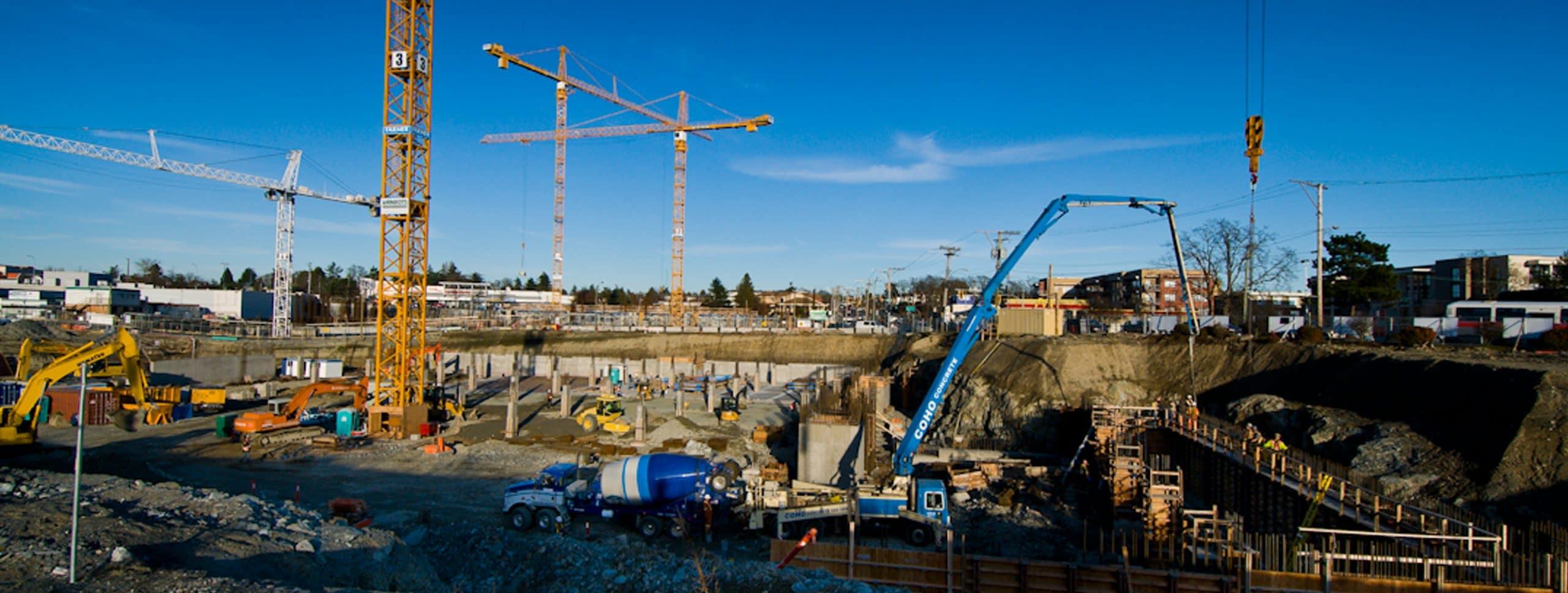 Construction Procurement
