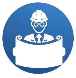 Property Development & Regulations Icon
