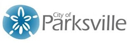 City of Parksville Logo