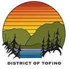 District of Tofino logo