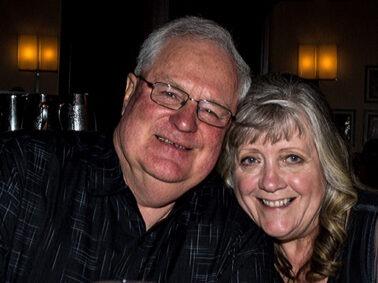 Dave & Judy Wallace